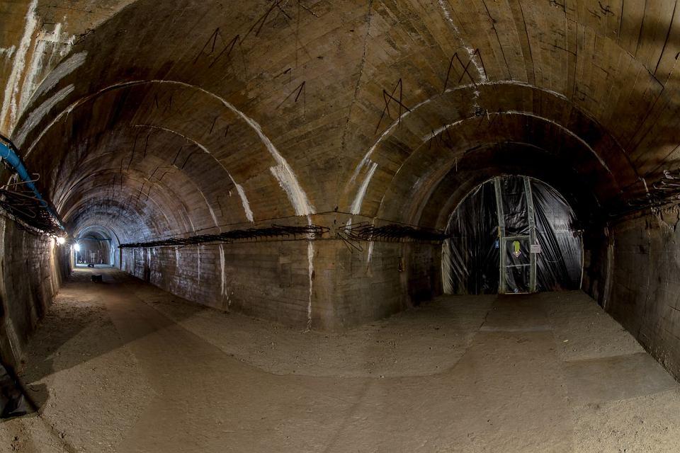Podziemia Zamku Książ będą wkrótce otwarte dla turystów