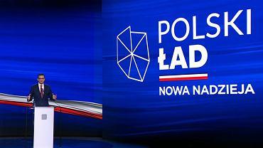 Premier Mateusz Morawiecki podczas prezentacji programu Polski Ład zapowiedział budowę domów bez zezwoleń. Na terenach, na których nie ma planu zagospodarowania, trzeba będzie jednak wystąpić o warunki zabudowy