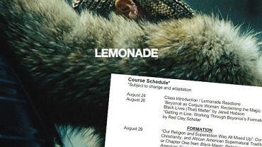 """Studenci kursu """"Czarnoskóre kobiety, Beyonce i popkultura"""" przeanalizują ostatni album artystki piosenka po piosence"""