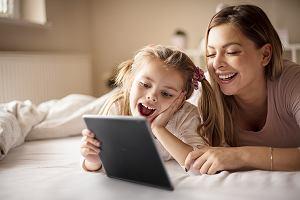 Tablet dla dzieci - jak wybrać sprzęt dla dzieci w różnym wieku?