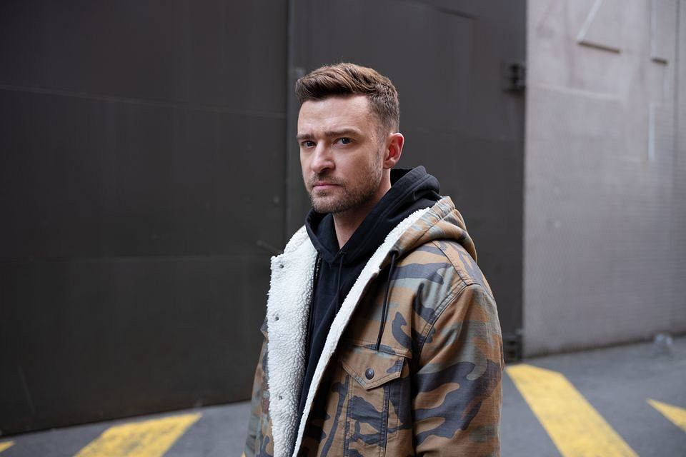 Levi's x Justin Timberlake