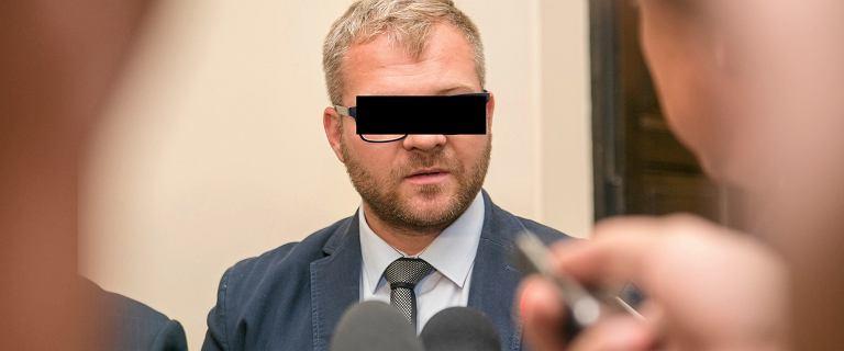 Były radny PiS musi odbyć wyrok za znęcanie się nad żoną