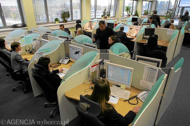 Centra biznesu walczą o pracowników. Można zarobić nawet 14 tys. zł