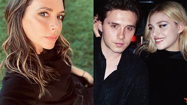 Victoria Beckham, Nicola Peltz, Brooklyn Beckham