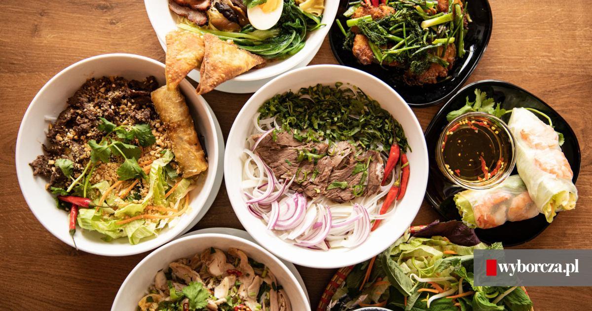 Ramen Onigiri Kimchi I Bao Gdzie Isc Na Najlepsze Azjatyckie