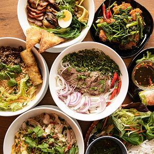 Gdzie iść na najlepsze azjatyckie jedzenie w Warszawie