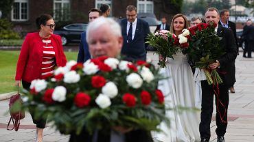 Politolożka o ślubie Jacka Kurskiego: Cynizm podlany najgorszym sosem, a Łagiewniki są tutaj symboliczne