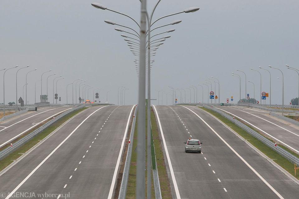 Droga S5 powstała dzięki funduszom unijnym