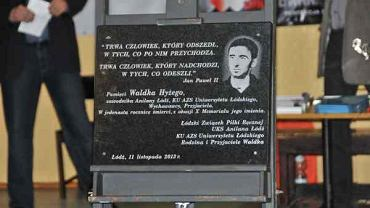 Memoriał Waldemara Hyżego