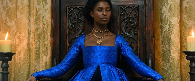 """Widzowie masakrują niskimi ocenami serial """"Anna Boleyn"""" za """"nieścisłości"""""""