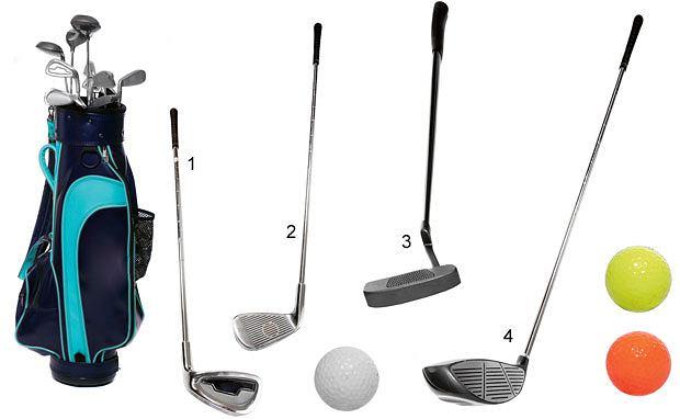 Randki online dla golfistów