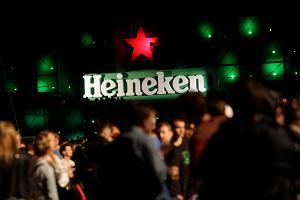 Heineken nie będzie już sponsorem festiwalu muzycznego Open'er