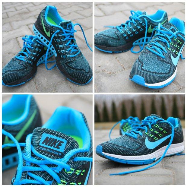 available new styles 50% price Nike Air Zoom Structure 18. Buty pełne sprzeczności [TEST]
