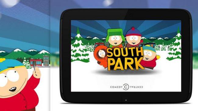 Nieograniczony dostęp do wszystkich sezonów South Park? Z tą aplikacją to możliwe