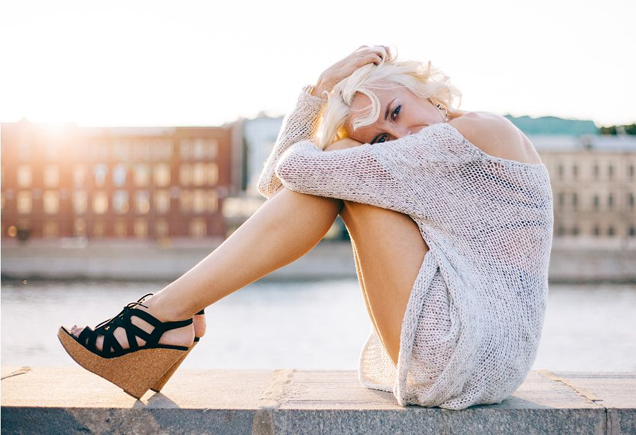 Sukienki, szorty, spódnice letnie mini