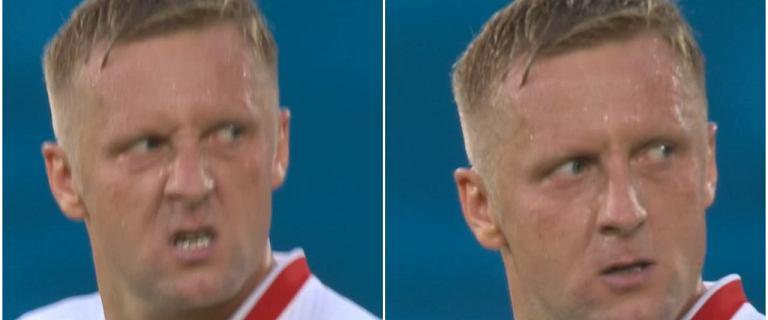 Kamil Glik pobił rekord Euro. Cztery energetyki, kłótnie i krzyki