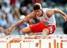 """Polski olimpijczyk boi się, czekając na wynik testu. """"Chciałem rozwozić jedzenie"""""""