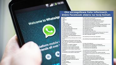 WhatsApp nie może zbierać danych w Wielkiej Brytanii