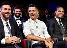 Cristiano Ronaldo i Leo Messi zupełnie pominęli piłkarza roku UEFA. Zaskakujące głosowanie