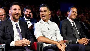 Messi miał zastąpić Cristiano Ronaldo? Dziennikarz ujawnił zaskakującą historię