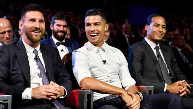 Poznaliśmy finałową trójkę nominowanych do nagrody FIFA The Best