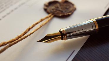 Celem powołania wykonawcy testamentu jest prawidłowe zabezpieczenie wykonania woli spadkodawcy.