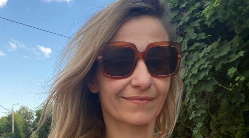 Joanna Koroniewska o komentarzach dotyczących braku stanika: 'To nie ja powinnam się wstydzić' (zdjęcie ilustracyjne)
