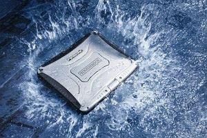 Panasonic Toughbook: laptop survivalowy