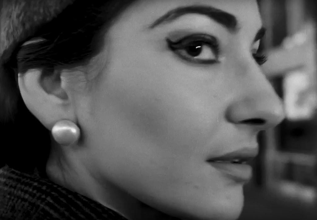 Maria Callas, reż. Tom Volf