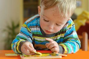 Zabawki dla dwulatka - jakie wybrać?
