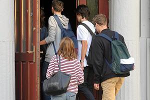 Nauczyciel o powrocie do szkoły: Teraz będzie miejscem strachu, do którego każdy ma prawo