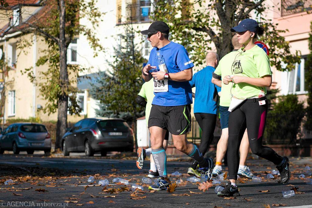 II Półmaraton Bydgoski