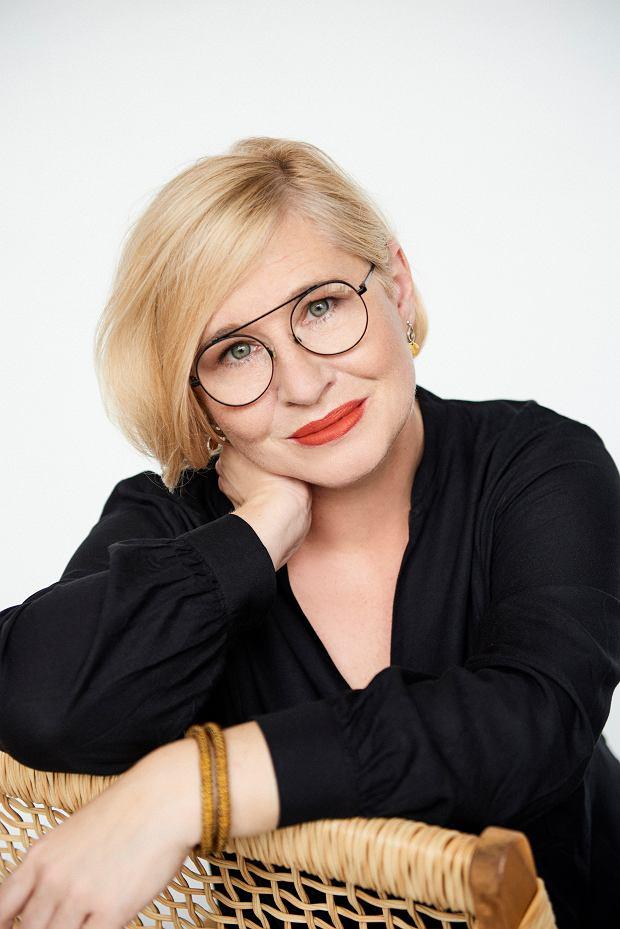 Sylwia Borowska