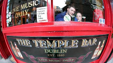 Irlandia zaprasza klientów restauracji do środka. Ale tylko zaszczepionych i ozdrowieńców