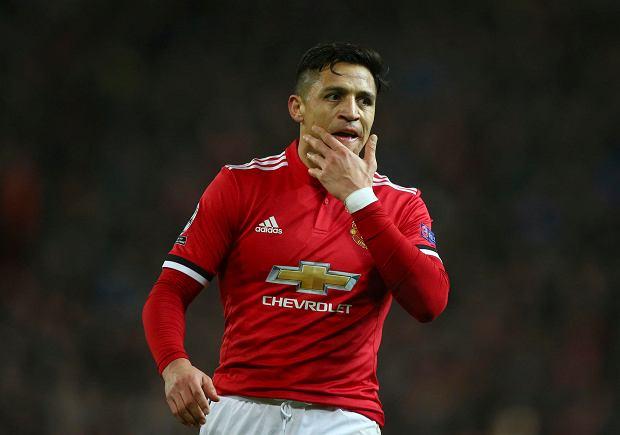 Alexis Sanchez odchodzi z Manchesteru United. Wielki niewypał transferowy