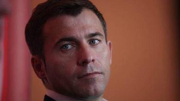Wojciech Olejniczak: 'Hofman stał się rzecznikiem Camerona'.