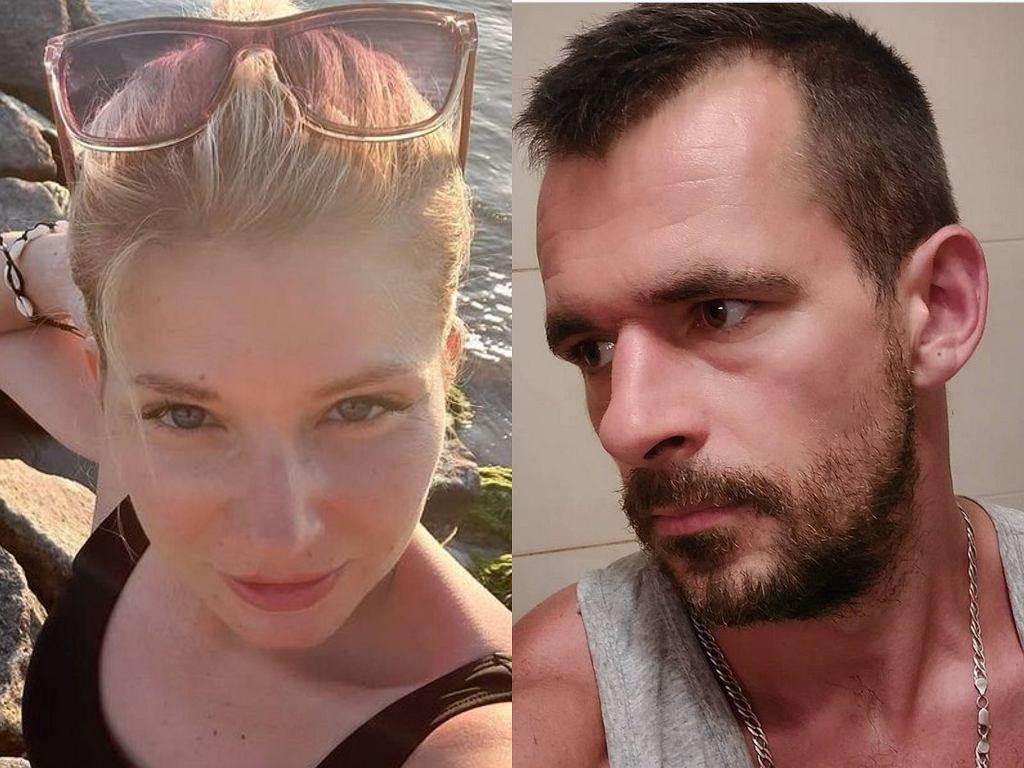 Ilona i Adrian z 'Rolnika...'