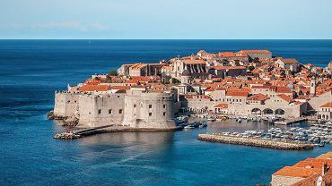 Chorwacja, Dubrownik (zdjęcie ilustracyjne)