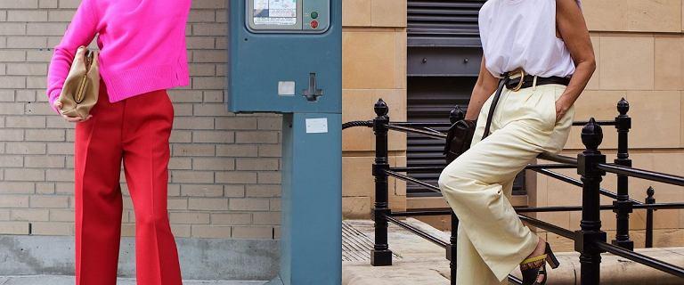 Trendy 50+: ten model spodni pozytywnie wpływa na dojrzałą sylwetkę. Modeluje, wyszczupla i jest mega wygodny!