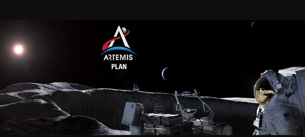 Lądowanie Artemis