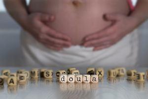 """Doula jest wsparciem nie tylko podczas porodu. """"Najważniejszym celem douli jest dbanie o komfort kobiety"""""""