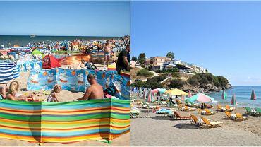 Czy wakacje w Grecji są tańsze niż nad polskim morzem?