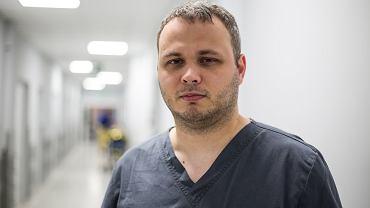 Doktor Jakub Sieczko