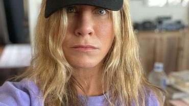 Jennifer Aniston zażenowana antyszczepionkowcami