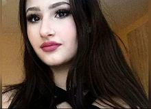 Zaginęła 16-letnia Oceane Oberlin z Sanoka. 'Samowolnie' oddaliła się
