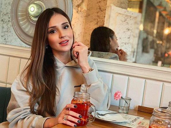 Marina Łuczenko-Szczęsna pokazała brzuch 5 miesięcy po porodzie. Fani nie wierzą