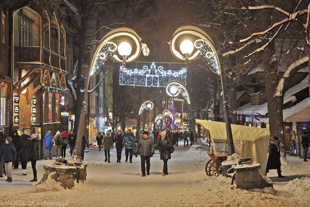 Ferie zimowe 2021: terminy dla wszystkich województw