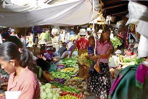 Kuchnia Kambodży