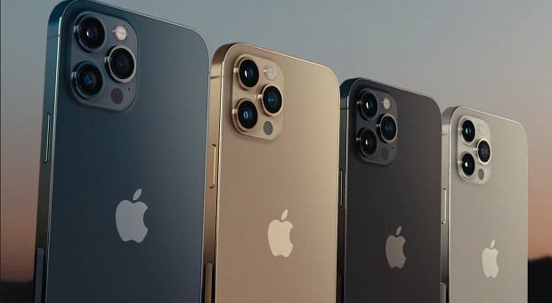 Aż 4 nowe iPhone'y na konferencji Apple