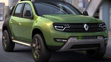 Renault DCross